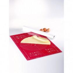 MASTRAD Feuille a pâtisserie graduée F45210 - 40 x 60 cm