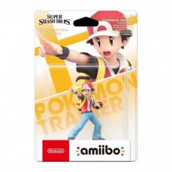 Amiibo N°74 - Dresseur de Pokémon