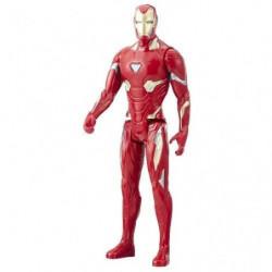 AVENGERS INFINITY WAR - Iron Man - Figurine Titan 30cm