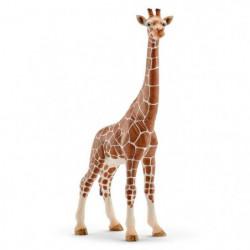 Schleich Figurine 14750 - Animal de la savane - Girafe femelle