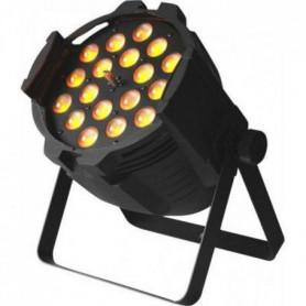 AFX PARLED-1820Z Projecteur a LED avec Zoom - 18L