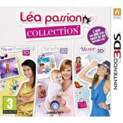 Lea Passion Collection Jeu 3DS 94086