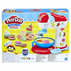 PLAY-DOH Kitchen Creations - Le Robot Patissier