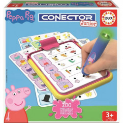 PEPPA PIG Conector Junior