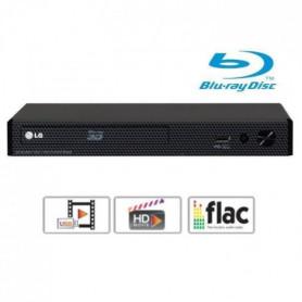 LG BP250 Lecteur Blu-ray DVD Full HD USB