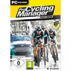Pro Cycling Manager Jeu PC