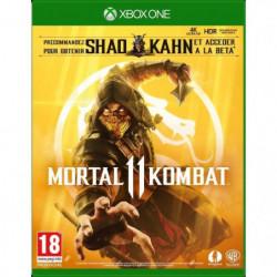Mortal Kombat 11 Jeu Xbox One