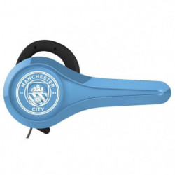 Oreillette gaming MCFC Manchester city pour PS4 - Xbox One