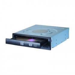 Graveur DVD+R/-R 24x - Double couche DVD-R 8x - Interface SATA