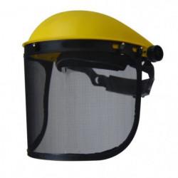 JARDIN PRATIQUE Visiere de protection réglable - Écran grill