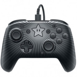 Manette filaire PDP Star pour Switch
