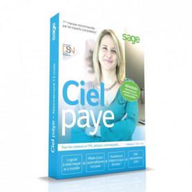 Ciel Paye DSN - Déclaration Sociale Nominative