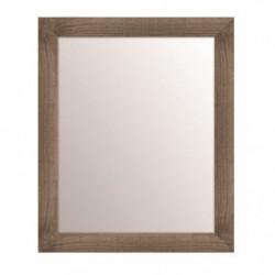 TEXA Miroir rectangulaire 40x50 cm Pin