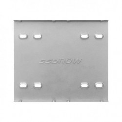 """Kingston SSDNOW adaptateur pour baie de stockage 2.5"""" a 3.5"""""""