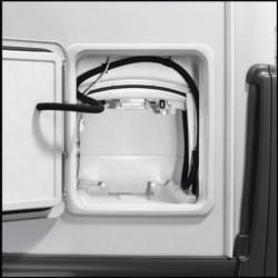 THETFORD Kit de mise a l'air libre pour toilette a cassette
