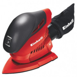 EINHELL Ponceuse multifonction TH-OS 1016