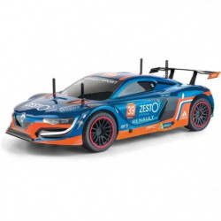 NINCO Voiture Renault Sport Rs 1 1:10 2,4 Ghz - Rechargeable