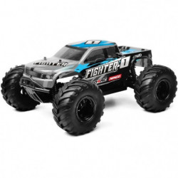 NINCO Voiture X Rally Galaxy 1:32 - 2,4 Ghz