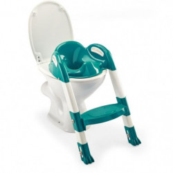 THERMOBABY Reducteur de wc kiddyloo - Vert emeraude