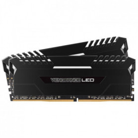 CORSAIR Mémoire PC DDR4 - Vengeance LED 32 Go
