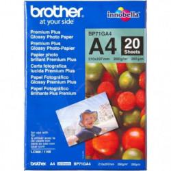 BROTHER Brillant Photo - A4