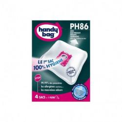 HANDY BAG PH86 Sacs Aspirateur Micropor Plus