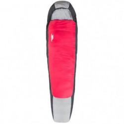 TRESPASS Sac de couchage Micron - Rouge