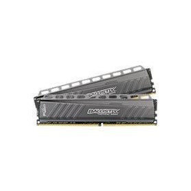 BALLISTIX TACTICAL Mémoire PC KIT - DDR4 - 16GB