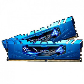 G.Skill Mémoire PC RipJaws 4 - DDR4 - Kit 16Go