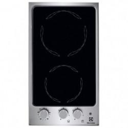 ELECTROLUX EHF 3920 VOX - Table de cuisson vitrocéramique