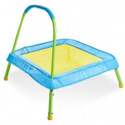 Trampoline Kid Active - Pour enfants - Facile a monter