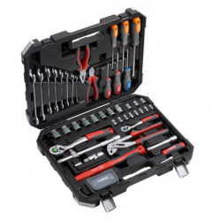 MEISTER Mallette a outils 76 pieces