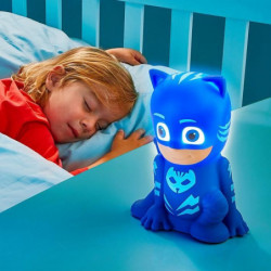 PYJAMASQUES Veilleuse Enfant GoGlow Hero