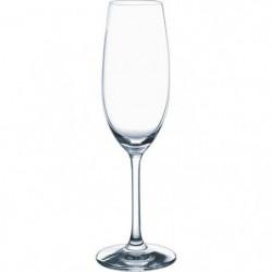 SCHOTT ZWIESEL Boîte de 6 flûtes a champagne Ivento - 23 cl