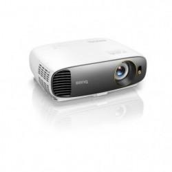 BENQ W1720 Projecteur Home Cinema UHD 4K - Blanc et noir