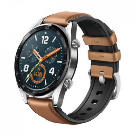 HUAWEI Watch GT Montre Sport Marron