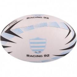 GILBERT Ballon de rugby SUPPORTER - Racing 92 - Taille 5