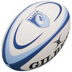 GILBERT Ballon de rugby Replica Cardiff T5