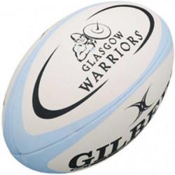 GILBERT Ballon de rugby Replica Glasgow T5