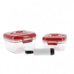 EZICHEF - Blendygo pack square - Pack accessoires