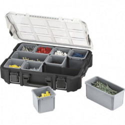"""KETER Master Pro Boîte a outils organiseur 16"""""""
