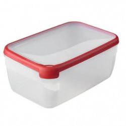 CURVER Boîte hermétique Grand Chef rectangulaire 5,4L