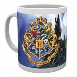 Mug Harry Potter : Pudlard