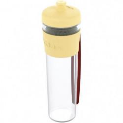 BODUM BISTRO Gourde a emporter - Plastique - 0,5 L