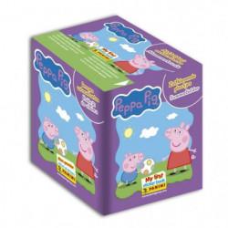 PEPPA PIG  Boite de 50 pochettes