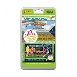 ROAD TO UEFA EURO 2020 TCG Blister Premium