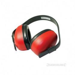 Casque antibruit SNR 27 dB