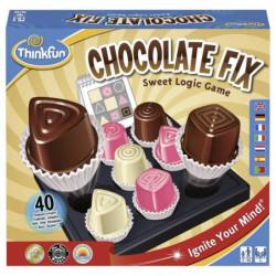 RAVENSBURGER Chocolate Fix