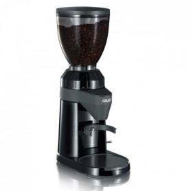 GRAEF CM802 Moulin a café électrique - Noir