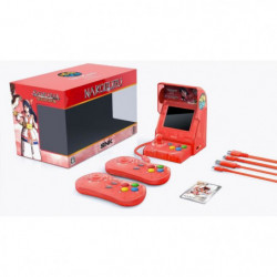 Console Neo Geo Mini : Samurai Showdown Limited Edition
